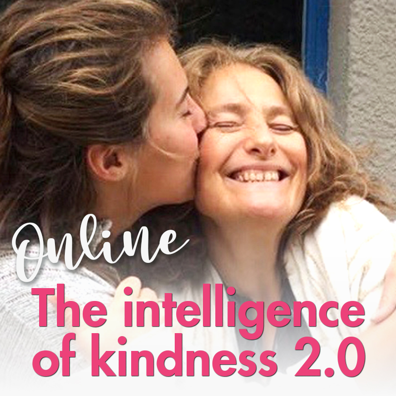 The Intelligence of Kindness 2.0